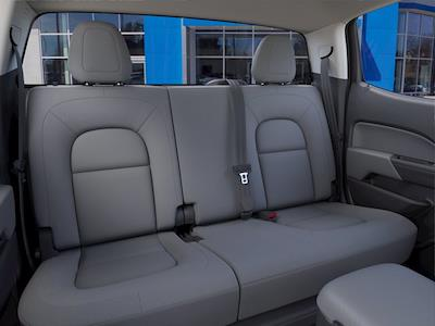 2021 Chevrolet Colorado Crew Cab 4x4, Pickup #DM25650 - photo 14
