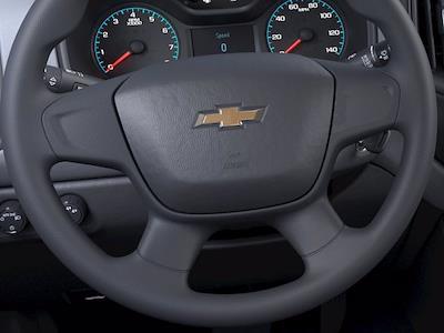 2021 Chevrolet Colorado Crew Cab 4x4, Pickup #DM25650 - photo 16