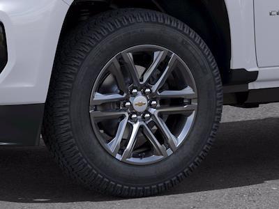 2021 Chevrolet Colorado Crew Cab 4x4, Pickup #DM25650 - photo 7