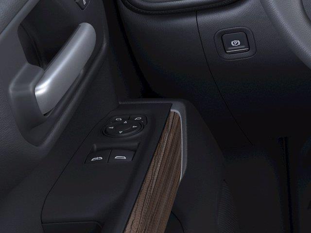 2021 Chevrolet Silverado 1500 Regular Cab 4x4, Pickup #DM70744 - photo 19