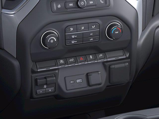 2021 Chevrolet Silverado 1500 Regular Cab 4x4, Pickup #DM70744 - photo 20
