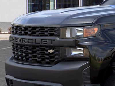 2021 Chevrolet Silverado 1500 Regular Cab 4x4, Pickup #DM70744 - photo 11