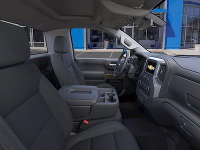2021 Chevrolet Silverado 1500 Regular Cab 4x4, Pickup #DM70744 - photo 14