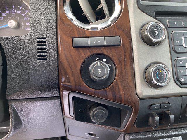 2013 Ford F-250 Super Cab 4x4, Pickup #FM95523A - photo 28