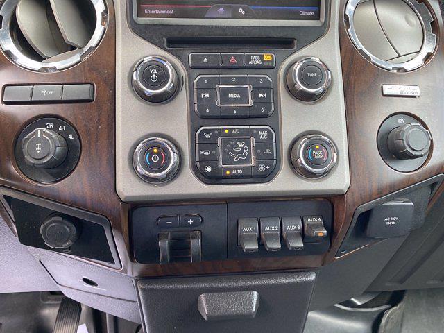 2013 Ford F-250 Super Cab 4x4, Pickup #FM95523A - photo 29