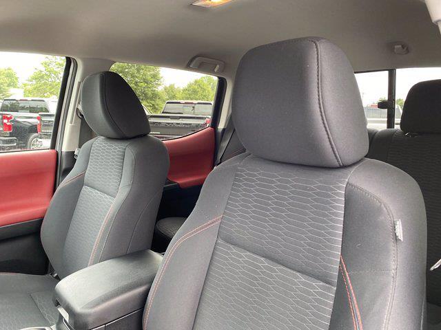 2017 Toyota Tacoma Double Cab 4x2, Pickup #FM95523B - photo 20