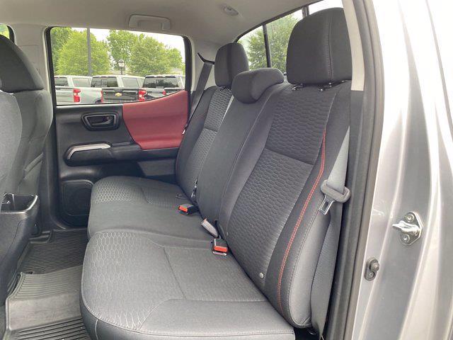 2017 Toyota Tacoma Double Cab 4x2, Pickup #FM95523B - photo 17