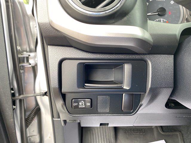 2017 Toyota Tacoma Double Cab 4x2, Pickup #FM95523B - photo 21