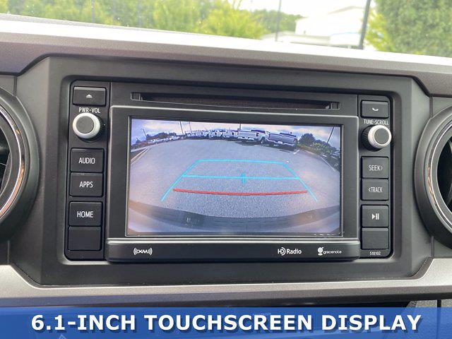 2017 Toyota Tacoma Double Cab 4x2, Pickup #FM95523B - photo 4