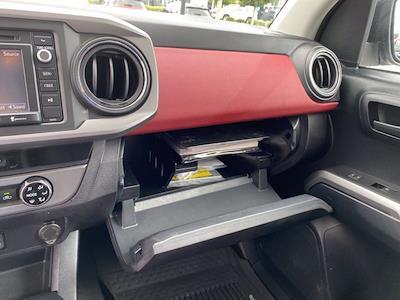 2017 Toyota Tacoma Double Cab 4x2, Pickup #FM95523B - photo 27