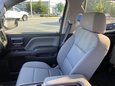2018 Chevrolet Silverado 1500 Crew Cab 4x2, Pickup #M11375A - photo 10