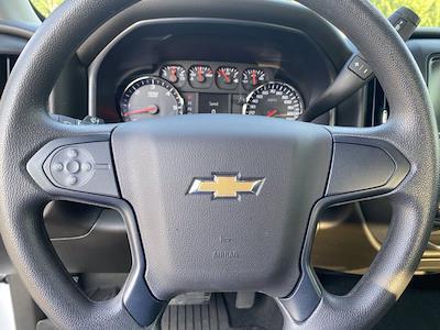 2018 Chevrolet Silverado 1500 Crew Cab 4x2, Pickup #M11375A - photo 13