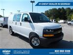 2019 Express 2500 4x2,  Empty Cargo Van #K1215540 - photo 1