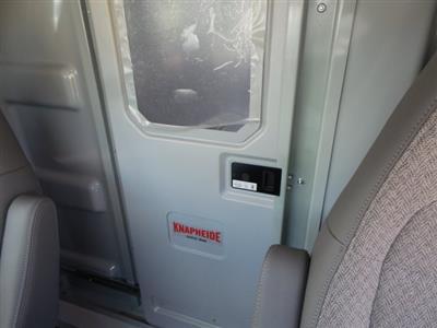 2019 Express 3500 4x2,  Knapheide KUV Service Utility Van #K1233376 - photo 31
