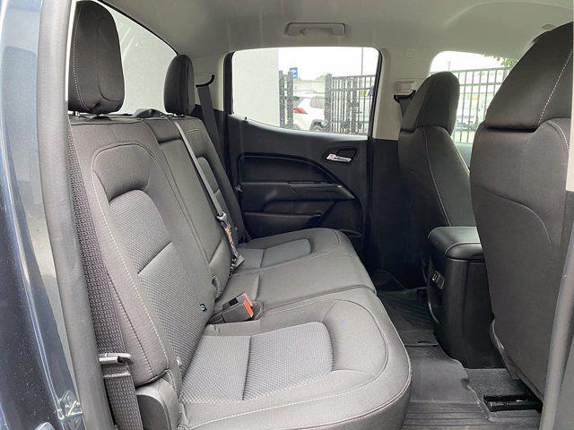 2019 Chevrolet Colorado Crew Cab 4x4, Pickup #M30033A - photo 20