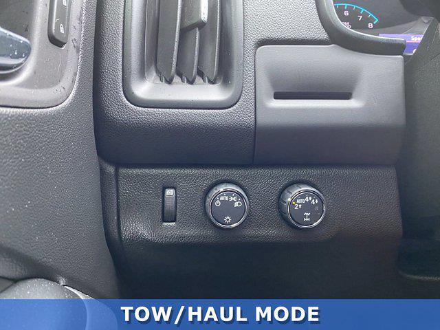 2019 Chevrolet Colorado Crew Cab 4x4, Pickup #M30033A - photo 7