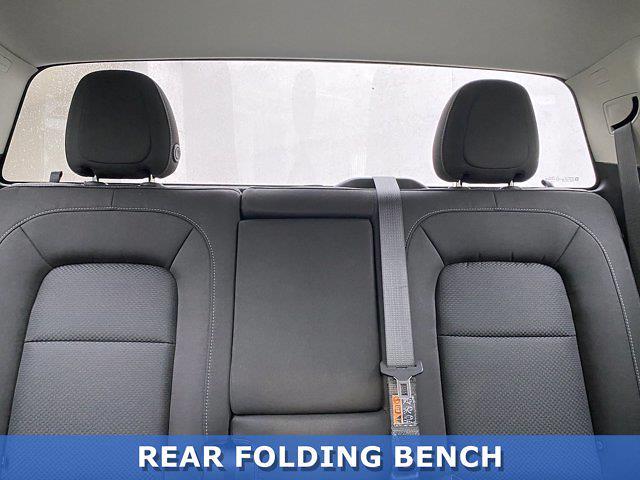 2019 Chevrolet Colorado Crew Cab 4x4, Pickup #M30033A - photo 4