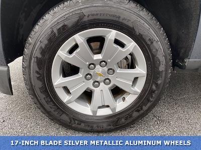 2019 Chevrolet Colorado Crew Cab 4x4, Pickup #M30033A - photo 10