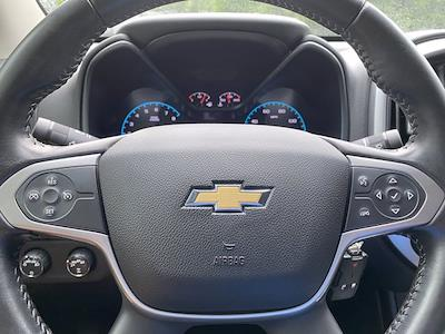 2019 Chevrolet Colorado Crew Cab 4x4, Pickup #M30033A - photo 21