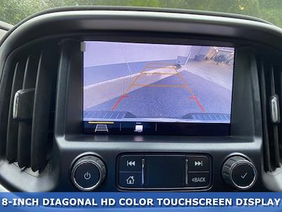 2019 Chevrolet Colorado Crew Cab 4x4, Pickup #M30033A - photo 3