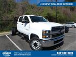 2019 Silverado Medium Duty 4x2,  Cab Chassis #KH840761 - photo 1
