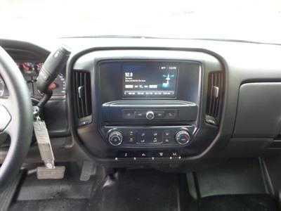 2019 Chevrolet Silverado 5500 Regular Cab DRW RWD, Cab Chassis #KH863704 - photo 24