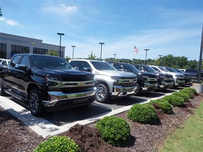 2019 Chevrolet Silverado 5500 Regular Cab DRW RWD, Cab Chassis #KH863704 - photo 33