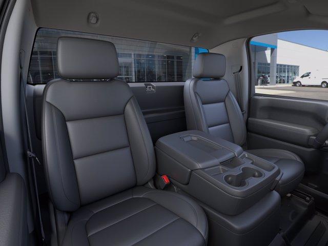 2020 Chevrolet Silverado 2500 Regular Cab 4x4, Reading SL Service Body #LF221393 - photo 12