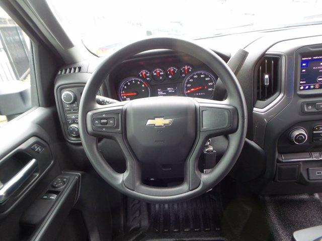2020 Chevrolet Silverado 2500 Regular Cab 4x4, Reading SL Service Body #LF221393 - photo 20