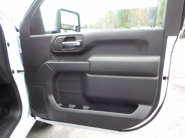 2020 Chevrolet Silverado 2500 Regular Cab 4x4, Reading SL Service Body #LF221393 - photo 22