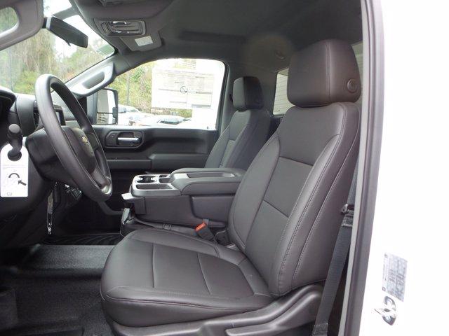 2020 Chevrolet Silverado 2500 Regular Cab 4x4, Reading SL Service Body #LF221393 - photo 23