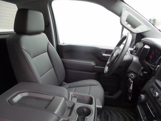 2020 Chevrolet Silverado 2500 Regular Cab 4x4, Reading SL Service Body #LF221393 - photo 24