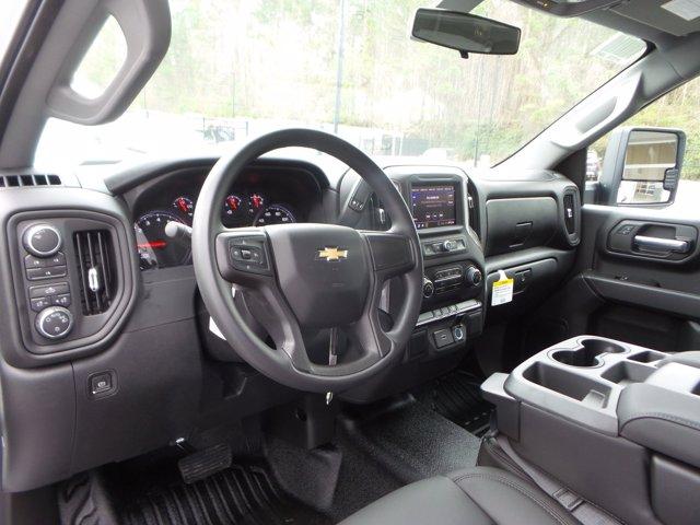 2020 Chevrolet Silverado 2500 Regular Cab 4x4, Reading SL Service Body #LF221393 - photo 26