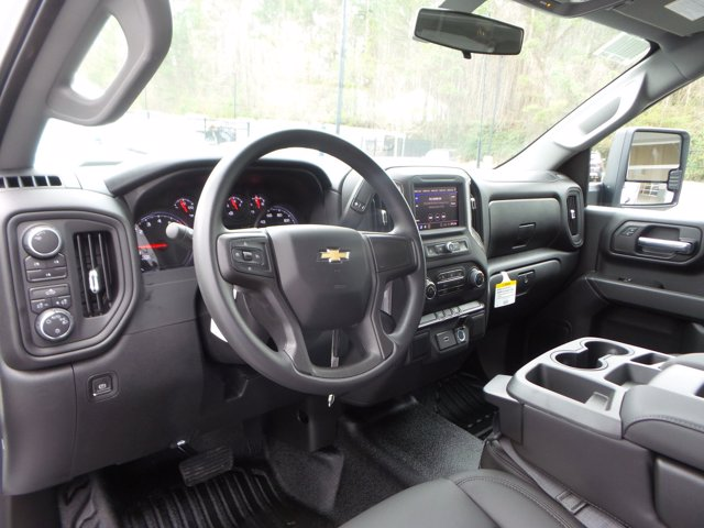 2020 Chevrolet Silverado 2500 Regular Cab 4x4, Reading SL Service Body #LF221393 - photo 26