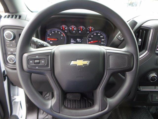 2020 Chevrolet Silverado 2500 Regular Cab 4x4, Reading SL Service Body #LF221393 - photo 28