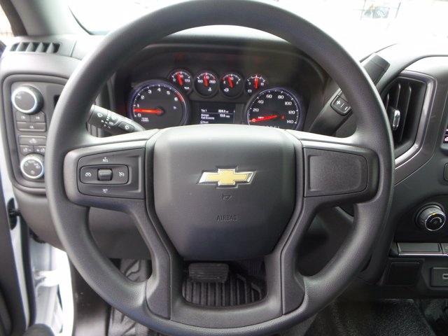 2020 Chevrolet Silverado 2500 Regular Cab 4x4, Reading SL Service Body #LF221393 - photo 28