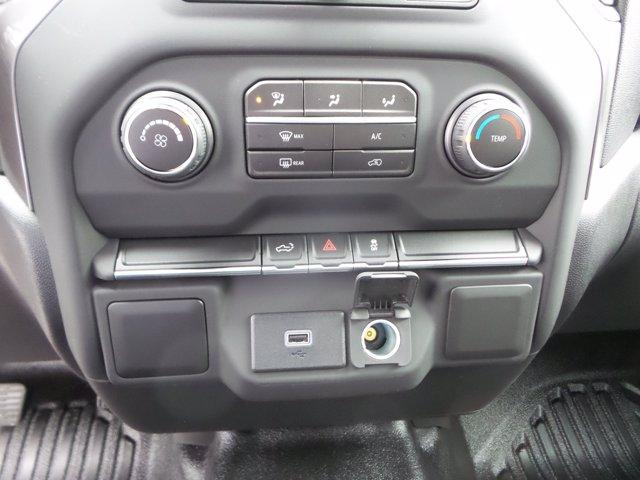 2020 Chevrolet Silverado 2500 Regular Cab 4x4, Reading SL Service Body #LF221393 - photo 33
