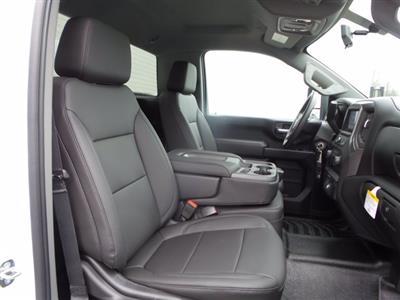 2020 Chevrolet Silverado 2500 Regular Cab 4x4, Reading SL Service Body #LF221393 - photo 25