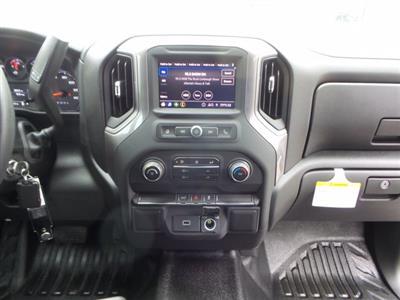 2020 Chevrolet Silverado 2500 Regular Cab 4x4, Reading SL Service Body #LF221393 - photo 30