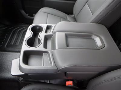 2020 Chevrolet Silverado 2500 Regular Cab 4x4, Reading SL Service Body #LF221393 - photo 36