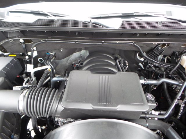 2020 Chevrolet Silverado 2500 Regular Cab 4x4, Reading SL Service Body #LF221399 - photo 17
