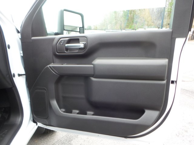 2020 Chevrolet Silverado 2500 Regular Cab 4x4, Reading SL Service Body #LF221399 - photo 21