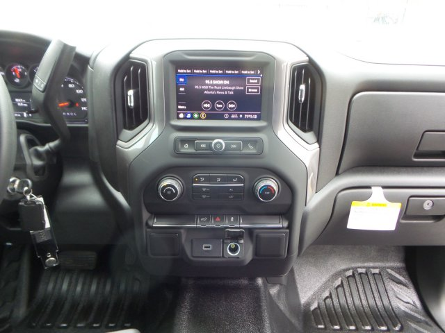 2020 Chevrolet Silverado 2500 Regular Cab 4x4, Reading SL Service Body #LF221399 - photo 29