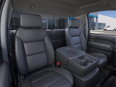 2020 Chevrolet Silverado 2500 Regular Cab 4x4, Reading SL Service Body #LF221399 - photo 12
