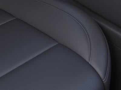 2020 Chevrolet Silverado 2500 Regular Cab 4x4, Reading SL Service Body #LF221399 - photo 16
