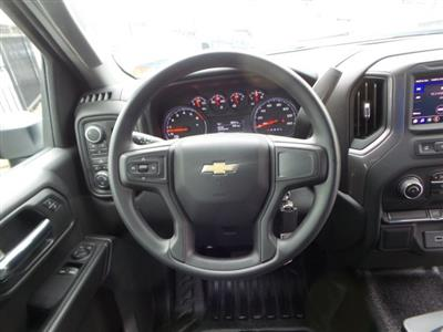 2020 Chevrolet Silverado 2500 Regular Cab 4x4, Reading SL Service Body #LF221399 - photo 19