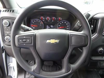 2020 Chevrolet Silverado 2500 Regular Cab 4x4, Reading SL Service Body #LF221399 - photo 27