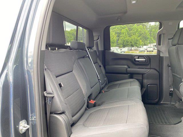 2020 Chevrolet Silverado 1500 Crew Cab 4x2, Pickup #M20342B - photo 22