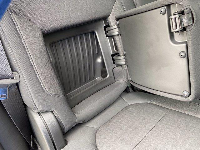 2020 Chevrolet Silverado 1500 Crew Cab 4x2, Pickup #M20342B - photo 23