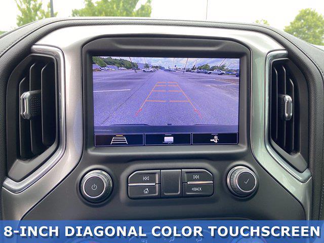 2020 Chevrolet Silverado 1500 Crew Cab 4x2, Pickup #M20342B - photo 5